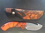 BUCK KNIVES Hunting Knife 393